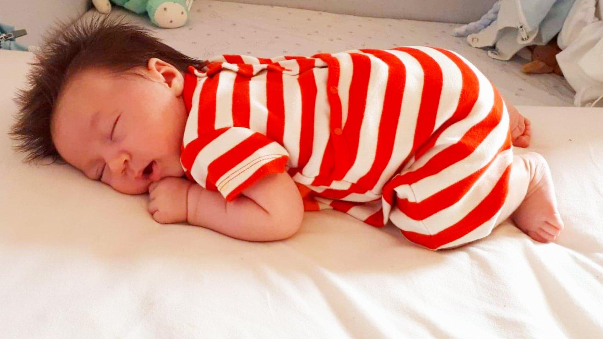 Dormir assez pour être heureux