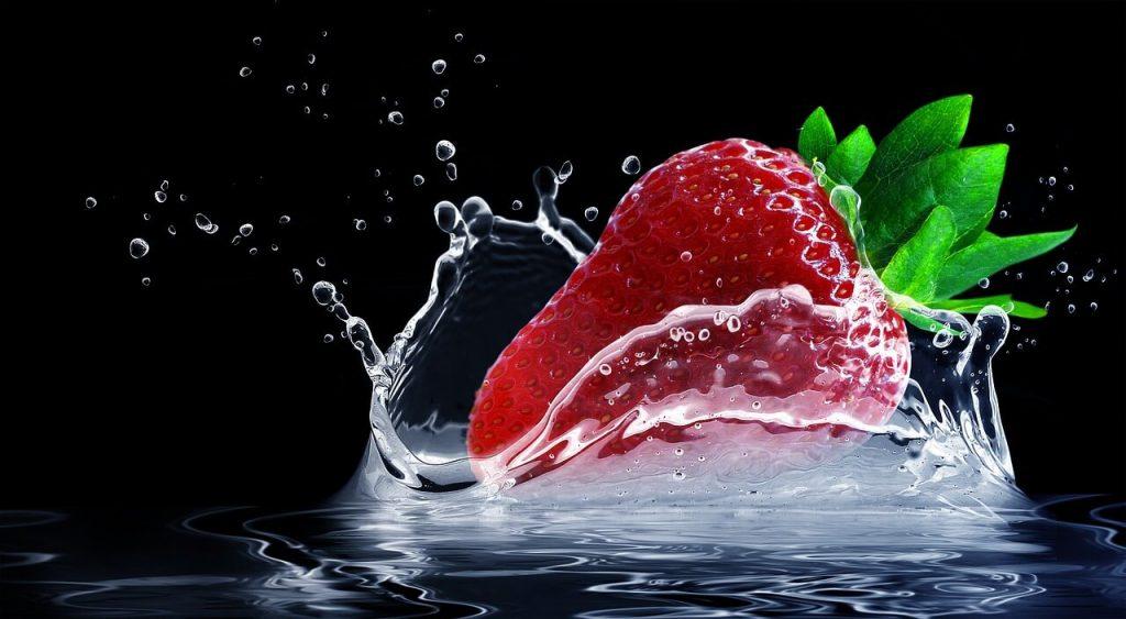 fraise anne elise robert