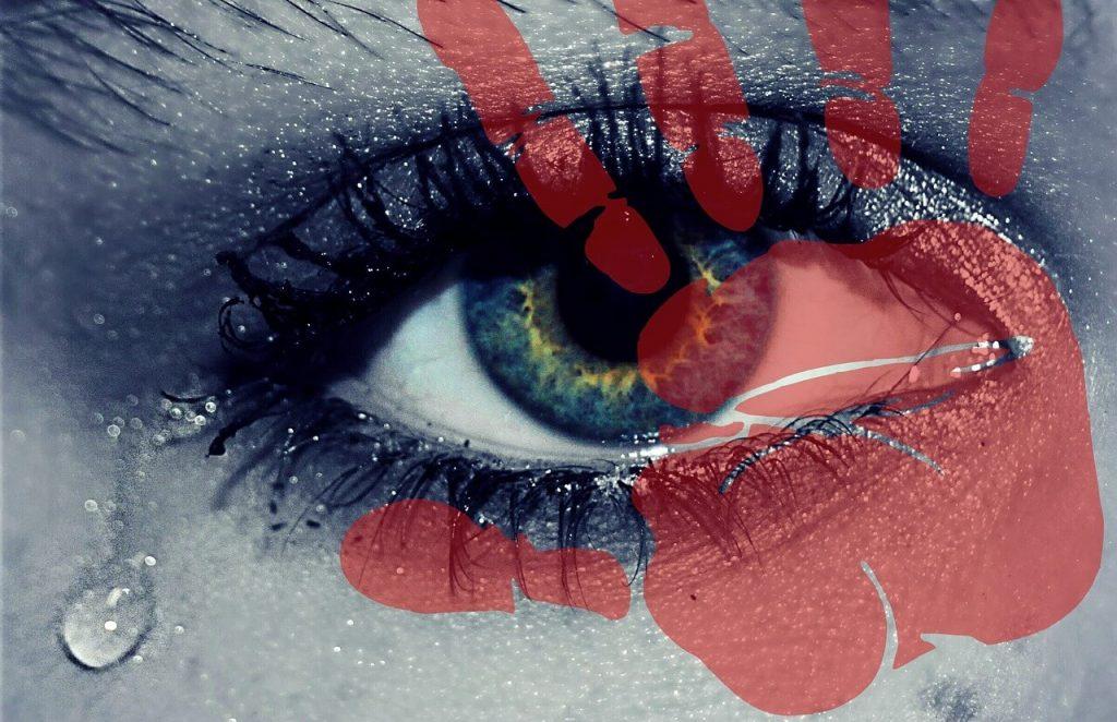 oeil traumatisme anne elise robert
