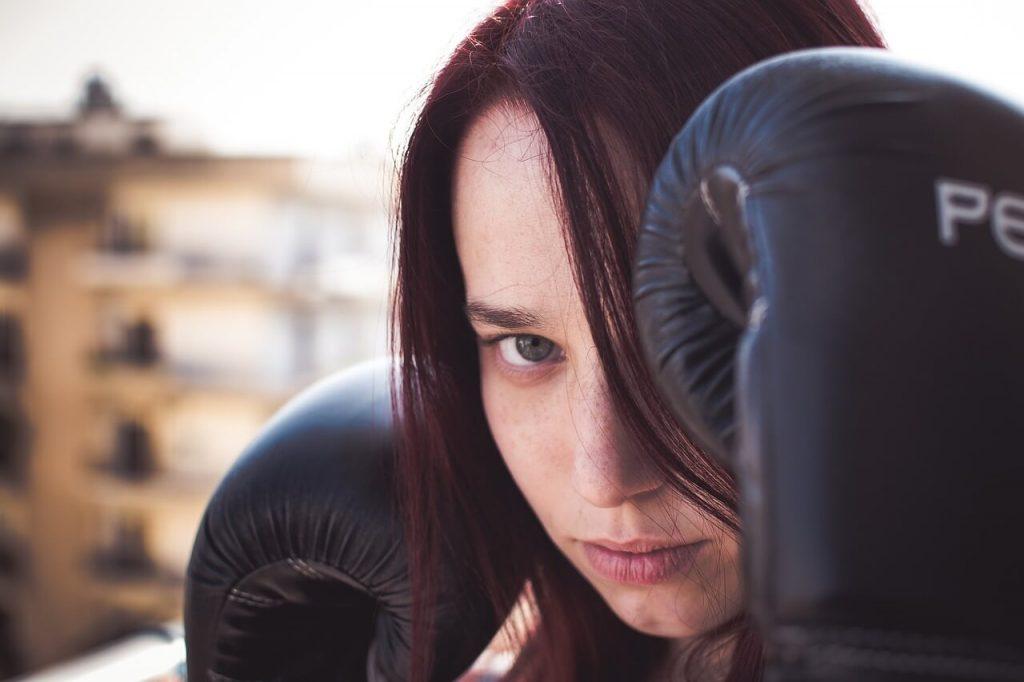 boxe, femme, anne elise robert, tipi, dmoka, régulation émotionnelle, coaching, thérapie,